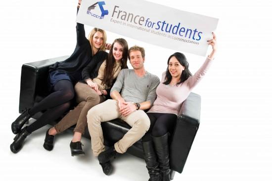FranceForStudents