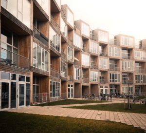 logement résidence pour étudiant